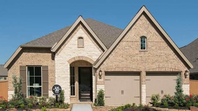 27923 Cochran Park, Spring, TX 77386 (MLS #45501489) :: The Home Branch