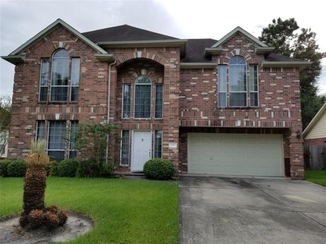 23911 Spring Dane Drive, Spring, TX 77373 (MLS #45502642) :: The Heyl Group at Keller Williams