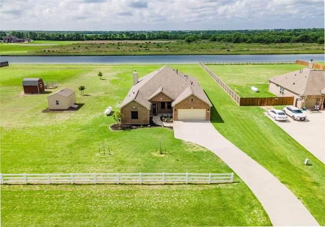 4610 Dubuque Pkwy, Rosharon, TX 77583 (MLS #45502826) :: Green Residential