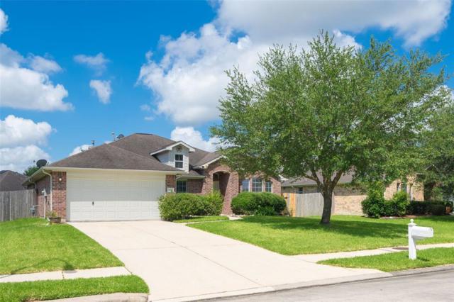 24015 Rockygate Drive, Spring, TX 77373 (MLS #45504173) :: NewHomePrograms.com LLC