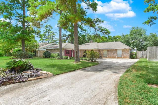 27121 Pyeatt Lane, Oak Ridge North, TX 77385 (MLS #45506321) :: Magnolia Realty