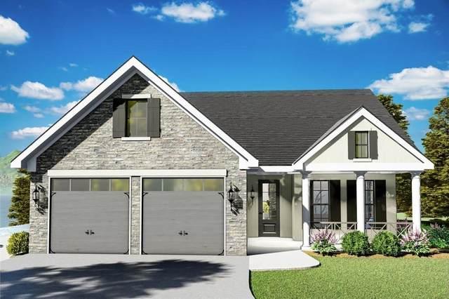 2000 Lynn Street, El Campo, TX 77437 (MLS #45524533) :: Homemax Properties