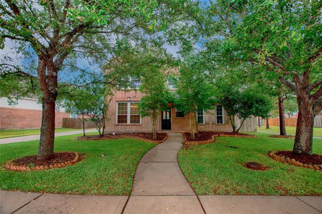 2108 Balsam Lake Lane, League City, TX 77573 (MLS #45525628) :: Texas Home Shop Realty