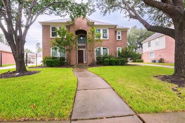 16415 Drystone Lane, Houston, TX 77095 (MLS #45525882) :: The Jennifer Wauhob Team