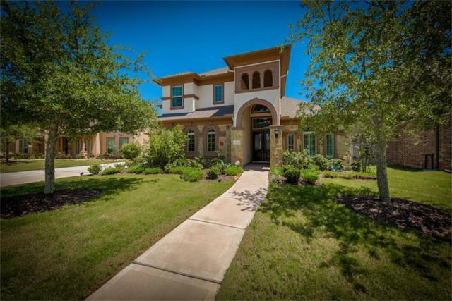 26207 Bolton Trail Lane, Katy, TX 77494 (MLS #45527853) :: Giorgi Real Estate Group