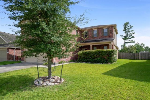 14947 Solvista Creek Lane, Cypress, TX 77429 (MLS #45528518) :: The Heyl Group at Keller Williams
