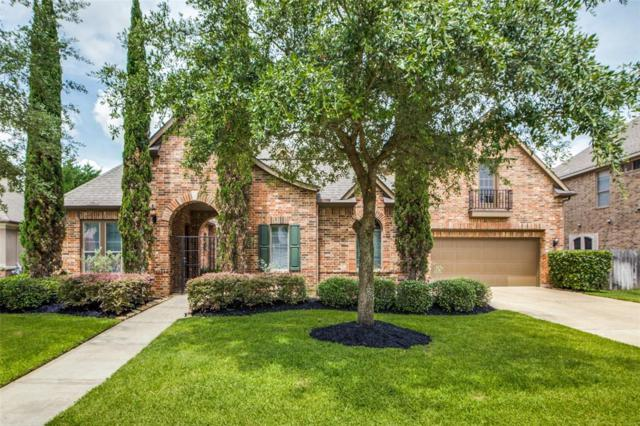 8807 Hollow Banks Lane, Houston, TX 77095 (MLS #455291) :: The Jill Smith Team