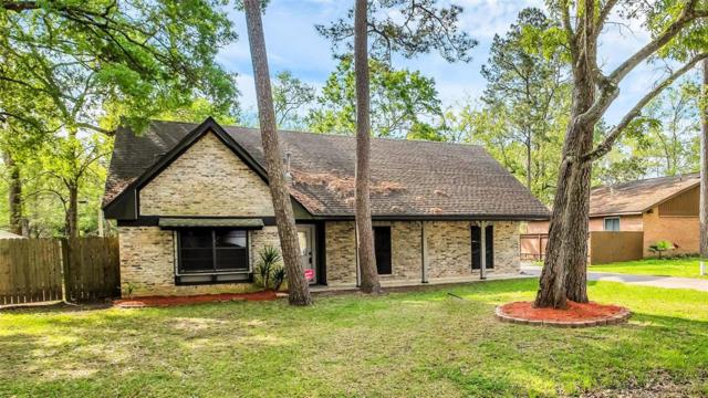 934 Royal Oak Drive, Dickinson, TX 77539 (MLS #45529104) :: The SOLD by George Team