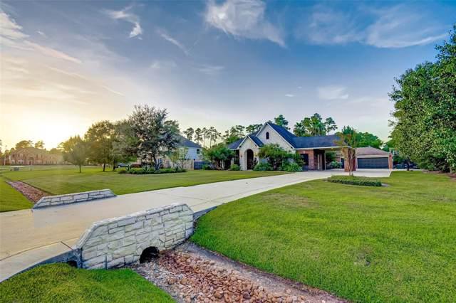 14510 Jasmine Springs Drive, Tomball, TX 77377 (MLS #45529943) :: The Heyl Group at Keller Williams