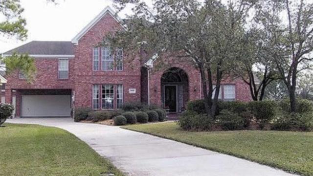 2665 Concord Circle, League City, TX 77573 (MLS #45530279) :: The Sold By Valdez Team