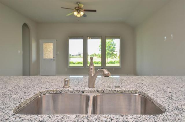 1010 Fresh Spring Drive, Richmond, TX 77406 (MLS #45530963) :: Texas Home Shop Realty