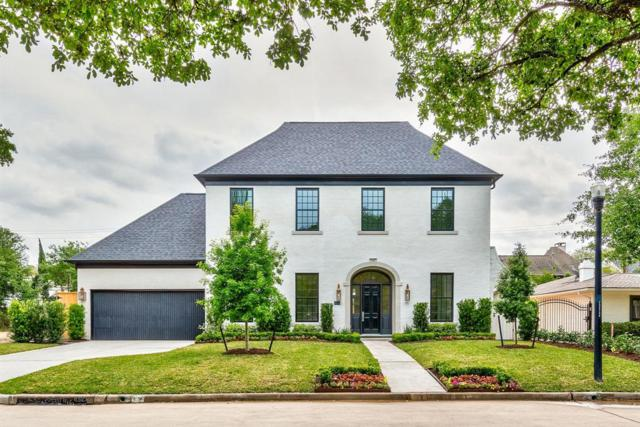 3219 Banbury Place, Houston, TX 77027 (MLS #45533775) :: The Home Branch