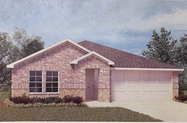 4103 Rapallo Court, Katy, TX 77493 (MLS #45534828) :: Ellison Real Estate Team