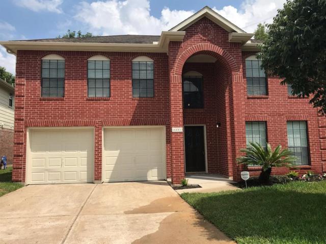 16003 Speyburn Ct, Houston, TX 77095 (MLS #45544086) :: Texas Home Shop Realty