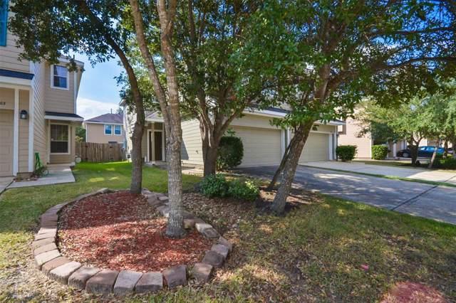 17607 Kennesaw Mountain Lane, Humble, TX 77346 (MLS #45545104) :: Ellison Real Estate Team