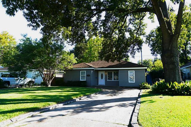 6721 Clemson Street, Houston, TX 77092 (MLS #45546424) :: Carrington Real Estate Services
