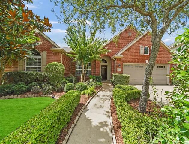 6803 Millwright Street, Sugar Land, TX 77479 (MLS #4554783) :: The SOLD by George Team
