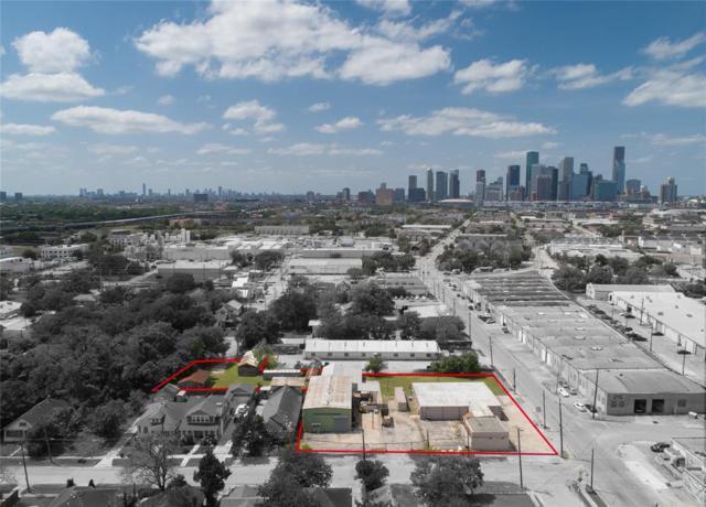 3710 Polk Street, Houston, TX 77003 (MLS #45548010) :: Christy Buck Team