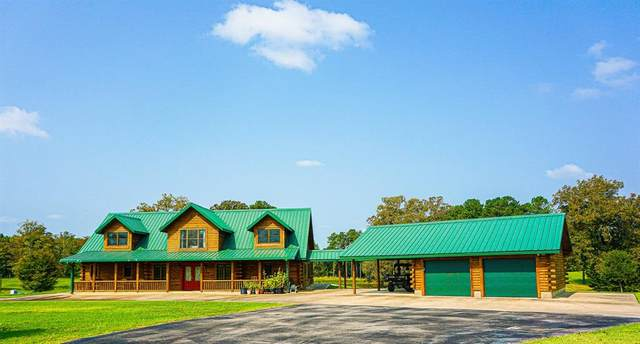 8786 State Highway 75 S, Huntsville, TX 77340 (MLS #45550042) :: The Property Guys