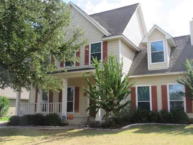 2204 Springwood Drive, Brenham, TX 77833 (MLS #45550310) :: Phyllis Foster Real Estate
