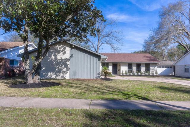 5950 Yarwell Drive, Houston, TX 77096 (MLS #45551327) :: Giorgi Real Estate Group