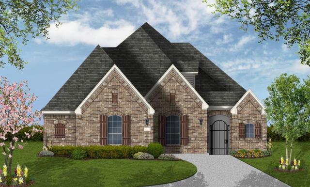 9918 Papyrus Rush Court, Conroe, TX 77385 (MLS #45564128) :: Giorgi Real Estate Group