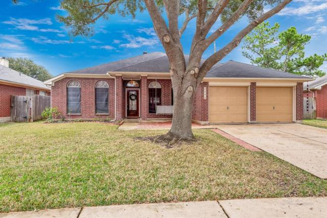 2006 Foundary Drive, Katy, TX 77493 (MLS #4556837) :: Texas Home Shop Realty