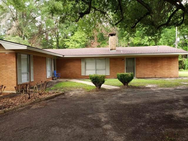 503 W Holly Street, Woodville, TX 75979 (MLS #45568500) :: The Queen Team