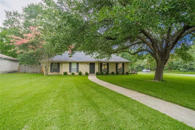 100 Magnolia Way, Huntsville, TX 77320 (MLS #45571332) :: The SOLD by George Team