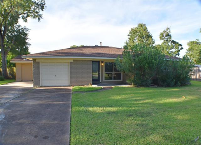 516 N Shady Lane, La Porte, TX 77571 (MLS #45571724) :: Texas Home Shop Realty