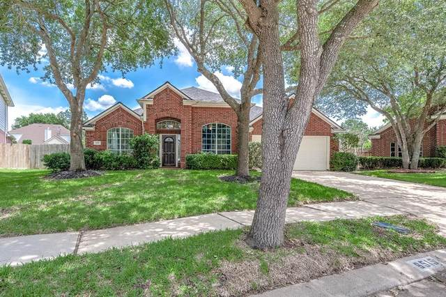 6515 Mesa Canyon Court, Katy, TX 77450 (MLS #45575877) :: The Bly Team