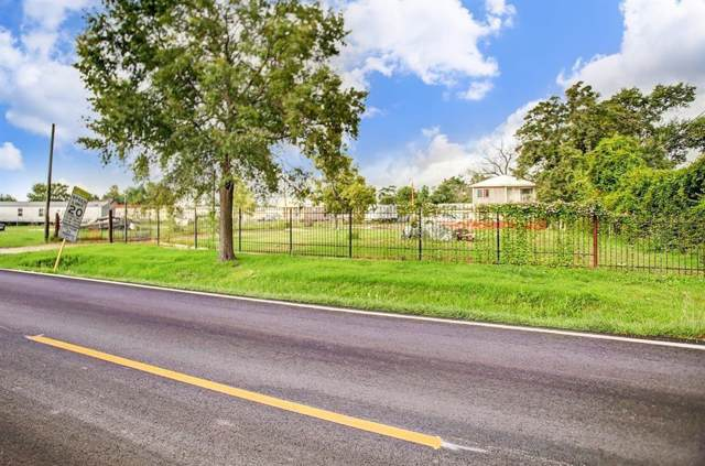 16022 2nd Street, Channelview, TX 77530 (MLS #45576540) :: Green Residential