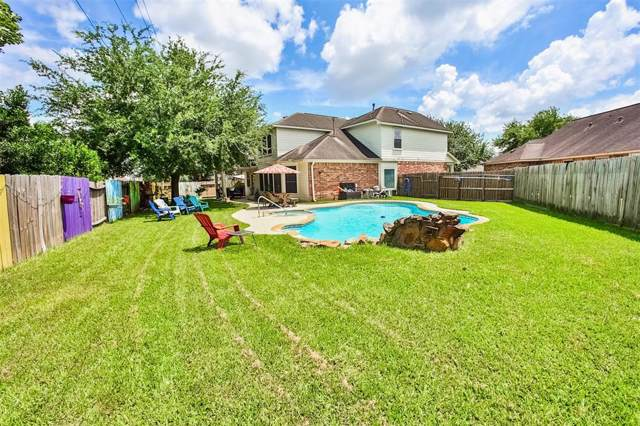 2980 Silver Landing Lane, Dickinson, TX 77539 (MLS #45577056) :: Ellison Real Estate Team