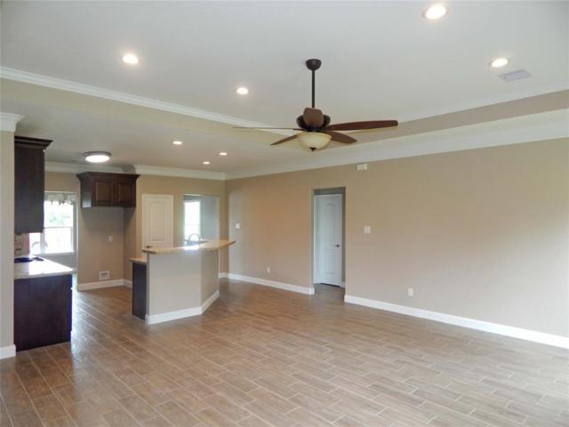 713 Hackberry Street, La Marque, TX 77568 (MLS #45582757) :: Texas Home Shop Realty