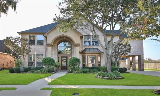 2811 Taylorcrest, Missouri City, TX 77459 (MLS #45585317) :: The Home Branch