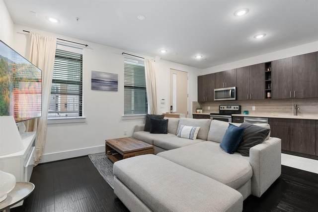 2401 Crawford Street B104, Houston, TX 77004 (MLS #45586650) :: Lerner Realty Solutions