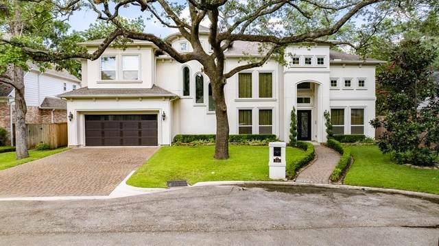 846 Sprucewood Ln Lane, Hedwig Village, TX 77024 (MLS #45590269) :: My BCS Home Real Estate Group