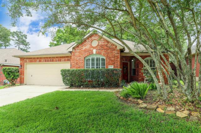 20906 Heather Grove Court, Humble, TX 77346 (MLS #45591035) :: Texas Home Shop Realty