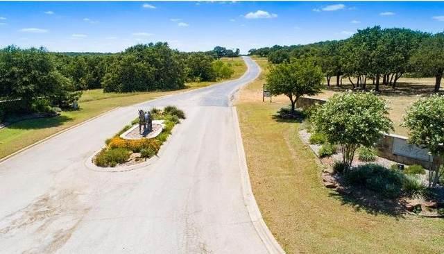 TBD High Point Drive, Sunset, TX 76270 (MLS #45591080) :: Keller Williams Realty