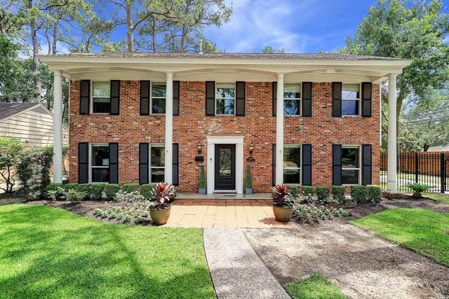 13931 Pinerock Lane, Houston, TX 77079 (MLS #45591916) :: Keller Williams Realty