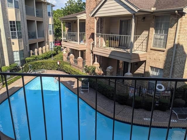 12550 Whittington Drive 8/817, Houston, TX 77077 (MLS #45592206) :: Caskey Realty