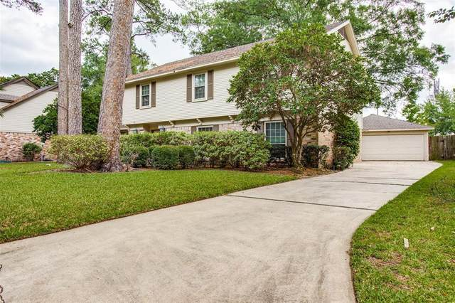 5315 Lookout Mountain Drive, Houston, TX 77069 (MLS #45592517) :: The Sansone Group