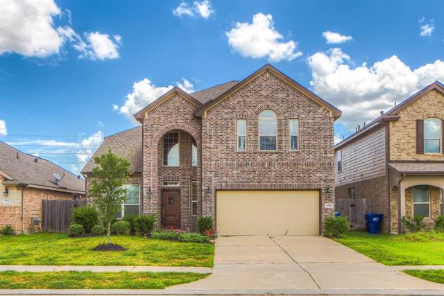 3618 Ember Falls Lane, Katy, TX 77449 (MLS #45593990) :: Green Residential