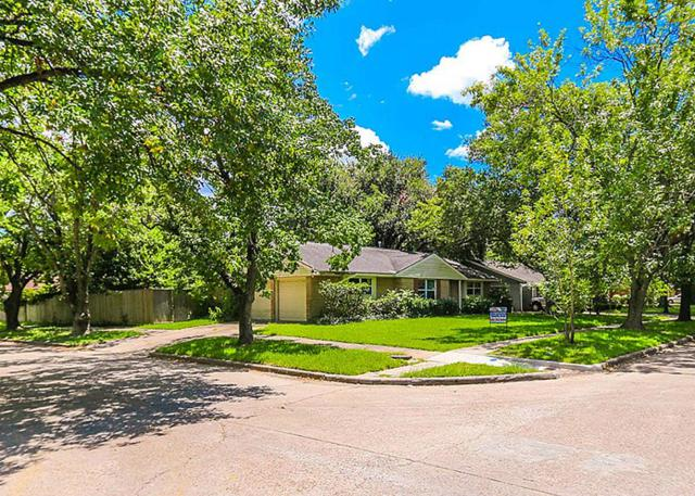 8103 Bonhomme Road, Houston, TX 77074 (MLS #45595148) :: See Tim Sell