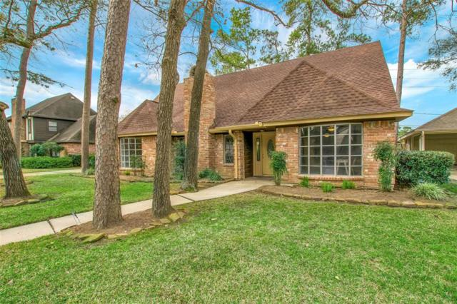 9222 New Forest Road, Spring, TX 77379 (MLS #45595195) :: Texas Home Shop Realty