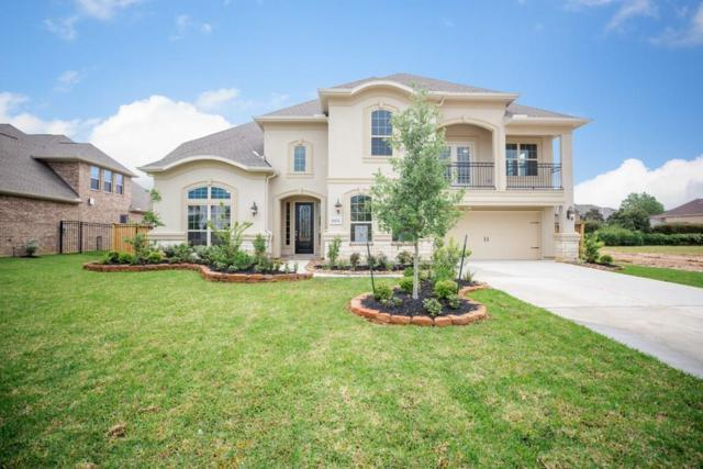 20134 E Hachita Circle, Spring, TX 77379 (MLS #45595471) :: Giorgi Real Estate Group