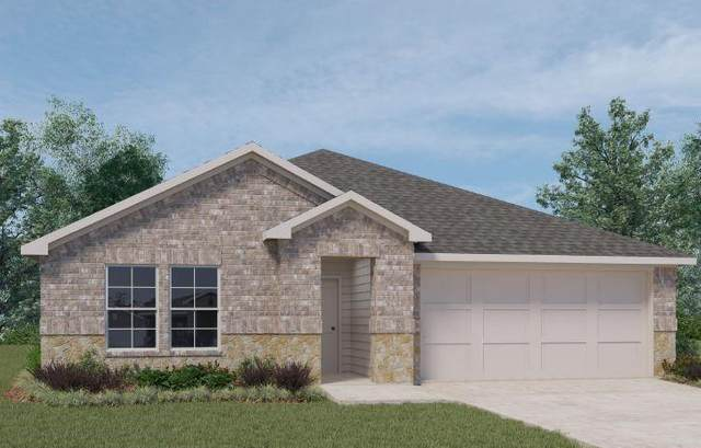11582 Gingerland Drive, Conroe, TX 77304 (MLS #45595523) :: Caskey Realty