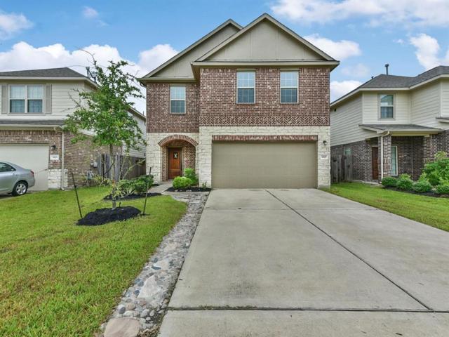 3307 Crestford Cliff Lane, Houston, TX 77047 (MLS #45597998) :: Magnolia Realty