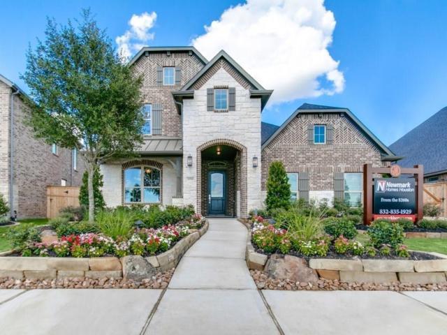 30718 Sonora Ridge Drive, Brookshire, TX 77423 (MLS #45600415) :: The Heyl Group at Keller Williams