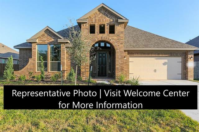 20914 Brave Legion Way, Tomball, TX 77375 (MLS #45600488) :: Lerner Realty Solutions